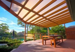 How much will a Pergola cost?